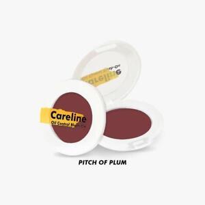 Oil Control Blush-On - Pinch of Plum