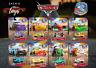 Disney Pixar Cars Colour Changers New Film Toy 1:55 *Sale*