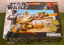Star wars episode i menace fantôme anakin skywalker's podracer