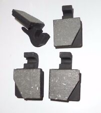 FIAT 1800B 2300          REAR HANDBRAKE PADS            (Jul 1962- 69)