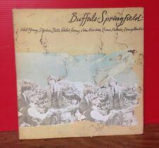 "1973 Buffalo Springfield ""Buffalo Springfield""  Double 33 1/3 RPM LP Record"