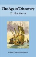 Age of Discovery, Paperback by Kovacs, Charles, Like New Used, Free shipping ...