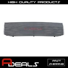 FOR GMC ENVOY 2001-2009 UPPER BILLET GRILLE GRILL INSERT  A-D