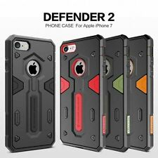 For Apple iPhone 7 Otterbox Defender Style Rugged Hard Back Case Cover Nillkin