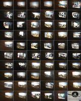 8 mm Film-Privat 1960-Spanien Nord Kantabrien-Malaga Städte,Orte-Antique Film