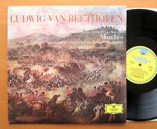 DG 643 210 Beethoven Wellington's Victory Marches Karajan TULIP Stereo NEAR MINT