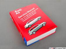 Repair Manuals & Literature for Audi | eBay