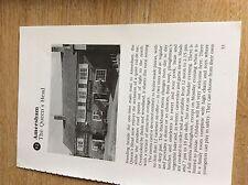 R3 ephemera 1995 article pub amersham the queen's head
