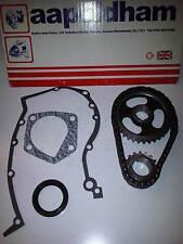 Head Set AWY//BMD - UCZ125 Fabia fits Skoda 1.2 6v
