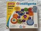Brand New Quercetti Kaleido Gears 55 Piece Game 2341 3-7 Years