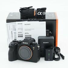 Sony a9 II Mirrorless Digital Camera