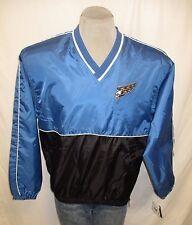 Washington Capitals NHL Men's Pullover Vintage Windbreaker Jacket