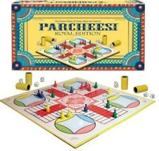 Parcheesi: Royal Edition [New ] Board Game