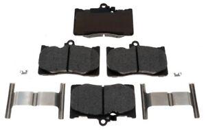 Disc Brake Pad Set fits 2006-2019 Lexus IS350 GS350 GS450h  ACDELCO ADVANTAGE