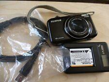 FUJIFILM - JX315 - 12MP - DIGITAL CAMERA - BLACK