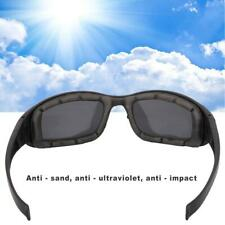 Military Goggles Tactics Motorcycle Anti-Dust Anti-Wind Eye Protection Glasses