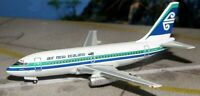 Gemini Jets GJANZ792 Air Zew Zealand Boeing 737-200 ZK-NAS Diecast 1/400 Model