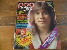 Popfoto 1978: Smokie/Heart/Donna Summer/Champagne/Abba/Tina Charles/The Fonz