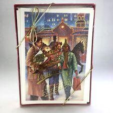 15 Christmas Season's Greetings Cards Frederick Douglass Designs Davis Hannah