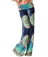 Women Harem Pants Trousers Summer Thai Style Yoga Beach Loose Boho Gypsy Hippie