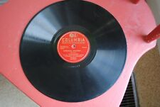 Vintage 78 RPM Russian Ukrainian Peter Leshtchenko Kapriznaia Upriamaia / Habit