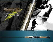 MEGABASS DESTROYER F3-610XS High Performance Freshwater Spinning Rod Japan