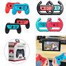 2-Pack For Nintendo Switch Joy-Con Grips Set Controller Handle Handheld Holder