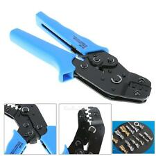 Metal Terminal Crimping Non-Insulated 2.8/4.8/6.3 Cable Wire Plier Cutter Tool
