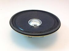 "1 PIECE - CES 3.5"" FULL RANGE REPLACEMENT SPEAKER 2 WATT@ 8 OHM # ZSP-3501K"