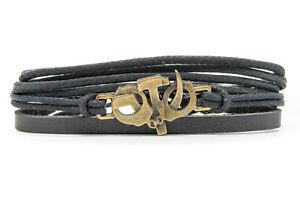 Hammer Sickle Handcuff Fashion Style Cute Charm Bracelet Jewelry US Seller