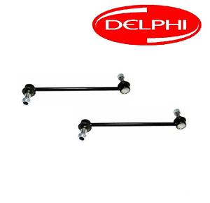2PCS DELPHI FRONT Sway Bar Link's For TOYOTA AVALON, CAMRY/ LEXUS ES300, ES330