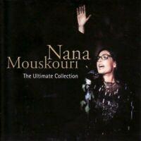 Nana Mouskouri - The Ultimate Collection [CD]