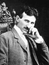 NIKOLA TESLA VINTAGE RARE BOOK COLLECTION AND MORE