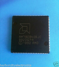 AM79C940BJC AMD PLCC ETHERNET:MEDIA ACCESS CONTROLLER