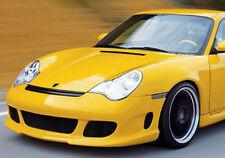 Porsche Gemballa style GTR Front Bumper for late 996 Carrera & 996 Turbo