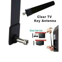 TV Freeview Aerial HDTV DTV HD Portable Indoor Digital booster Antenna Sign T1X6