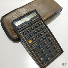 New ListingVintage Hp 41Cx Scientific Programmable Calculator