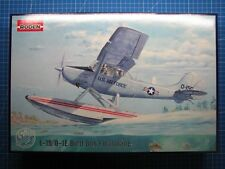 1/32 L-19/O-1E Bird Dog Floatplane (Roden 629)