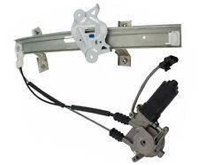 Power STEALTH 91-96 FRONT WINDOW REGULATOR RH w// Motor