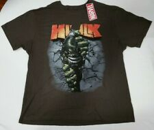 Marvel Comic The Incredible Hulk T-shirt 2XL