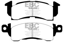 EBC Ultimax Front Brake Pads for Pontiac Firebird 6.6 (70 > 74)
