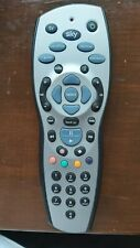 SKY+ HD Rev 9f - Original Remote Control Plus - Genuine UK Silver (2)