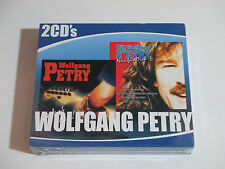2 CD BOX/SEALED NEU NEW OVP//WOLFGANG PETRY/88697 38486 2