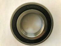 10 pcs 6209 2RS double rubber sealed ball bearing, 45x 85x 19 mm