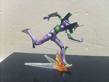 Figurine Manga EVANGELION: EVA-01 - BANDAI Gashapon Trading Figure
