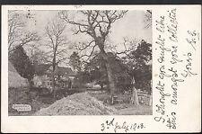 Warwickshire Postcard - Ravenshaw, Solihull, Nr Birmingham   S332
