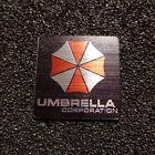 Umbrella Corporation Resident Evil Logo Label Decal Case Sticker Badge 467