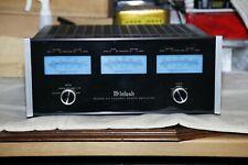 McIntosh MC206 6 Channel Power Amplifier 120W