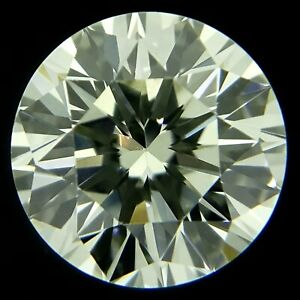 Round Brilliant Diamond M VVS1 0.43ct natural loose diamonds