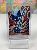 SHIPS SAME DAY 1996 Fleer X-Men #43 Deadbolt Non-Sports Card Marvel